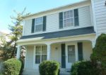 Foreclosed Home en TAVERNEY DR, Gaithersburg, MD - 20879