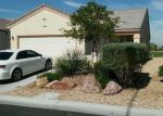 Foreclosed Home en CRESTED QUAIL ST, North Las Vegas, NV - 89084