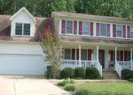 Foreclosed Home en DAWES DR, King George, VA - 22485