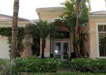 Foreclosed Home en VIZCAYA DR, Palm Beach Gardens, FL - 33418