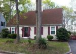 Foreclosed Home en E REVERE WAY, Galloway, NJ - 08205