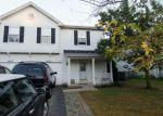 Foreclosed Home en S OREGON DR, Plainfield, IL - 60544