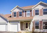 Foreclosed Home en MANHATTAN CIR, Oswego, IL - 60543
