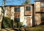 Foreclosed Home en CENTERWAY RD, Gaithersburg, MD - 20879