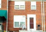 Foreclosed Home en STELLA DR, Gwynn Oak, MD - 21207