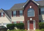 Foreclosed Home in JERICHO DR, Covington, GA - 30016