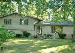 Foreclosed Home in OAK GROVE RD, Howell, MI - 48855