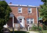 Foreclosed Home en WILLOW OAK RD, Parkville, MD - 21234