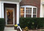 Foreclosed Home in CEDAR ELM RD, Durham, NC - 27713