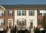 Foreclosed Home en UPSHUR SQ, Frederick, MD - 21703