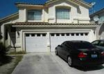 Foreclosed Home en CHATEAU ST JEAN DR, Las Vegas, NV - 89123