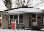 Foreclosed Home in S WILSON AVE, Royal Oak, MI - 48067