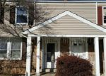 Foreclosed Home en SANDPIPER LN, Gaithersburg, MD - 20879