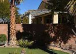 Foreclosed Home en FORZA CT, Las Vegas, NV - 89131