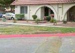 Foreclosed Home en MANTIS WAY, Las Vegas, NV - 89110