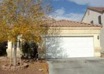 Foreclosed Home in WILLOW DOVE AVE, Las Vegas, NV - 89123