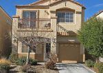 Foreclosed Home en ARCADIA SUNRISE DR, Henderson, NV - 89052