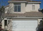Foreclosed Home en SILVER STONE WAY, Las Vegas, NV - 89123
