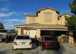 Foreclosed Home en SHEAR CLIFFS CT, Las Vegas, NV - 89123