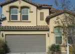 Foreclosed Home en RYAN CREEK AVE, Las Vegas, NV - 89149