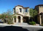 Foreclosed Home en MOONLIGHT NEST LN, Las Vegas, NV - 89178