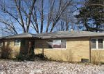 Foreclosed Home in E SOUTHPORT DR, Terre Haute, IN - 47802