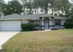 Foreclosed Home en WHETSTONE LN, Palm Coast, FL - 32164