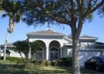 Foreclosed Home in LEE JANZEN DR, Kissimmee, FL - 34744