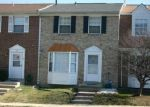 Foreclosed Home en TRAVIS CT, Gaithersburg, MD - 20879