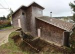 Foreclosed Home en CAPE ARAGO HWY, Coos Bay, OR - 97420