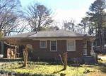 Foreclosed Home en PLANTATION DR, Atlanta, GA - 30344