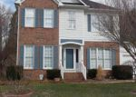 Foreclosed Home in STONEWICK DR, Jamestown, NC - 27282