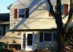 Foreclosed Home in PRINCETON AVE, Neptune, NJ - 07753