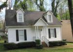 Foreclosed Home in RAWLS DR, Raleigh, NC - 27610