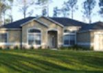 Foreclosed Home en RED BIRCH LN, Palm Coast, FL - 32164