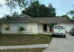 Foreclosed Home en IRONWARE PL, Tampa, FL - 33624