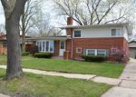 Foreclosed Home in SERENA DR, Chicago Heights, IL - 60411