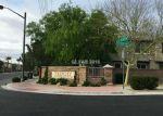 Foreclosed Home en KONA PEAKS CT, Las Vegas, NV - 89149