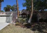 Foreclosed Home en WILLOW BEND CT, Las Vegas, NV - 89121