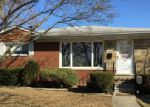 Foreclosed Home en FOREST AVE, Eastpointe, MI - 48021