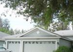 Foreclosed Home in PRIMWOOD LN, Lutz, FL - 33549