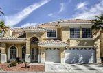 Foreclosed Home en STOCKHOLM AVE, Las Vegas, NV - 89147