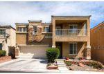 Foreclosed Home en DANIELSON AVE, Las Vegas, NV - 89129