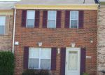 Foreclosed Home in FOX GLOVE CT, Woodbridge, VA - 22193