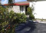 Foreclosed Home in NW 105TH LN, Fort Lauderdale, FL - 33322
