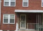 Foreclosed Home en SHANNON DR, Baltimore, MD - 21213