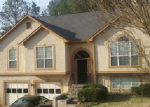 Foreclosed Home en WHALEYS LAKE LN, Jonesboro, GA - 30238