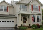 Foreclosed Home in OAKLAND DR, Woodbridge, VA - 22193