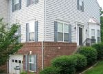 Foreclosed Home in BRONCO WAY, Woodbridge, VA - 22193