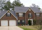 Foreclosed Home en CAROLINA DR, Jonesboro, GA - 30238